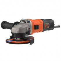 Mini-Amoladora 710W 115mm - BEG010