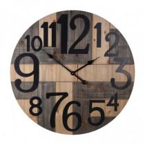 Reloj decoración MDF