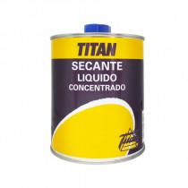 SECANTE LIQUIDO TITAN 375ML