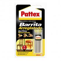 BARRITA ARREGLATODO MADERA - 48GR. - PATTEX