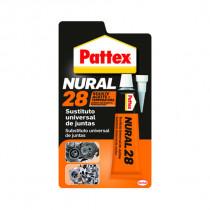 SILICONA ADHESIVA NURAL 27 - 40ML - PATTEX