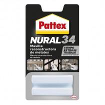 MASILLA ADHESIVA NURAL 34 - 50GR - PATTEX