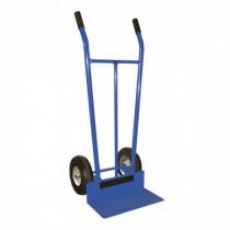 Carretilla almacén 300 kg con rueda impinchable
