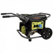 Generador de gasolina PRAMAC WX6200