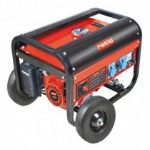 Generador de gasolina RATIO RG-3600