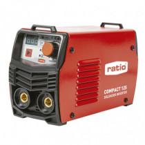 Minisoldador inverter RATIO Compact-125