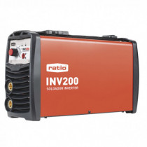 Soldador de arco RATIO Inverter INV-200 A
