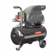 Compresor de pistón RATIO Serie CAM-25/2HP