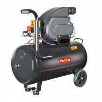 Compresor de pistón RATIO Serie CAM-50/2HP