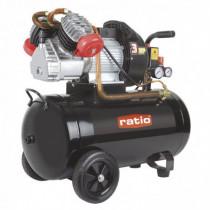 Compresor de pistón RATIO PRO-50/3HP
