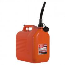Bidón para combustible TAYG