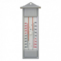 Termómetro exterior HERTER 79x230 mm