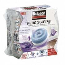 Recambio universal RUBSON Aero 360 para deshumidificador...