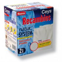 Recambio climatic CEYS 2x450 gr