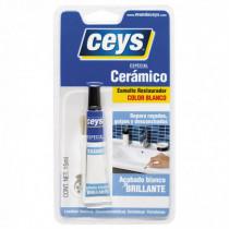 Restaurador CEYS cerámico blanco