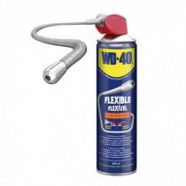 Aceite lubricante WD-40 flexible multiusos 400ml