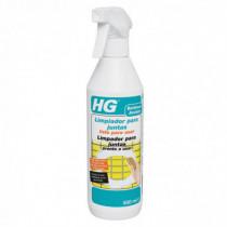 Limpiador de juntas HG