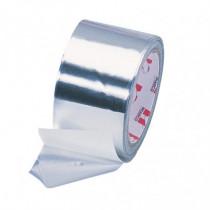 Cinta de aluminio MIARCO 50 m x 50 mm