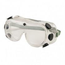 Gafas protección...