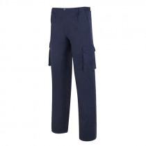 Pantalón multibolsillos modelo Top