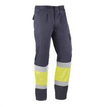 Pantalón alta visibilidad - KRETA
