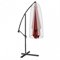 Funda parasol lateral altura 220 cm