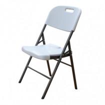 Juego 4 sillas plegables serie camping