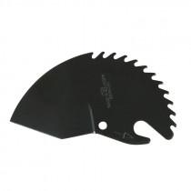 Cuchilla de recambio para Cortatubos plático/PVC RATIO 5639