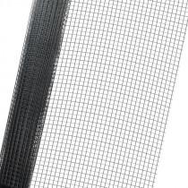 Malla - electrosoldada 100 cm altura - 25m