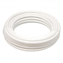 "Tubería blanca - 3/8"" 10 m nebulización Drip & Fresh"