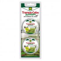 Trampas - antihormigas