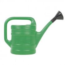 Regadera Garden - verde/negro