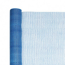 Malla recovos mortero azul - 1x10 m