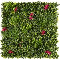 Jardín vertical - Villa 100x100