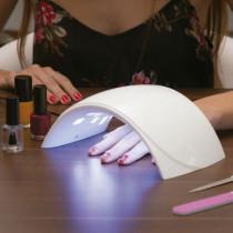 Lámpara Led UV - para uñas