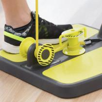 Plataforma fitness - Glúteos y piernas.