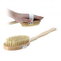 Cepillo baño de 43 cm