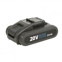 Batería Share System - 20 V-2.0 Ah