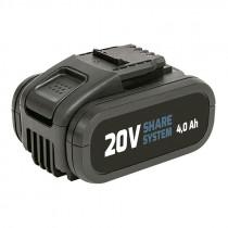 Batería Share System - 20 V-4.0 Ah