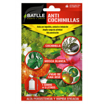 Anti Cochinillas - sobres para 5 LT.
