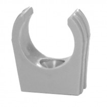 Clip sujetatubos polibutileno - PolyPlumb