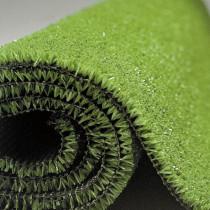 Césped artificial - Basic Grass espesor 10 mm 1x20M
