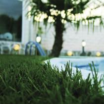 Césped artificial - Premium Grass espesor 40 mm 2x4 m
