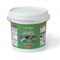 Cola contacto césped artificial - Novopur 6,75Kg