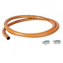 Kit instalación gas butano - 1,5 m