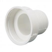 Válvula desagüe sifón flexible