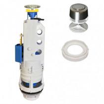 Descarga cisterna WC - doble pulsador con transmisión...
