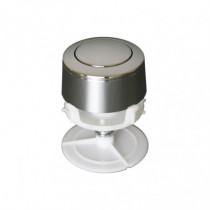 Recambio pulsador simple descarga cisterna WC - mod.893F12