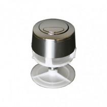 Recambio doble pulsador descarga cisterna WC - mod.893F11