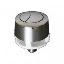 Recambio doble pulsador descarga cisterna WC - mod.893F10
